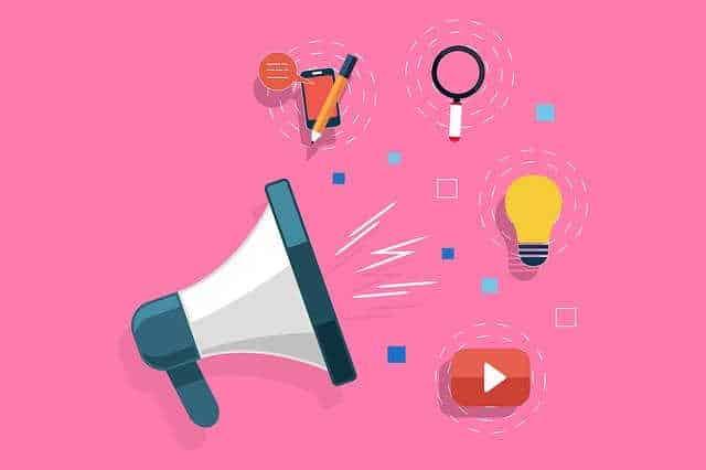 marketing online et offline