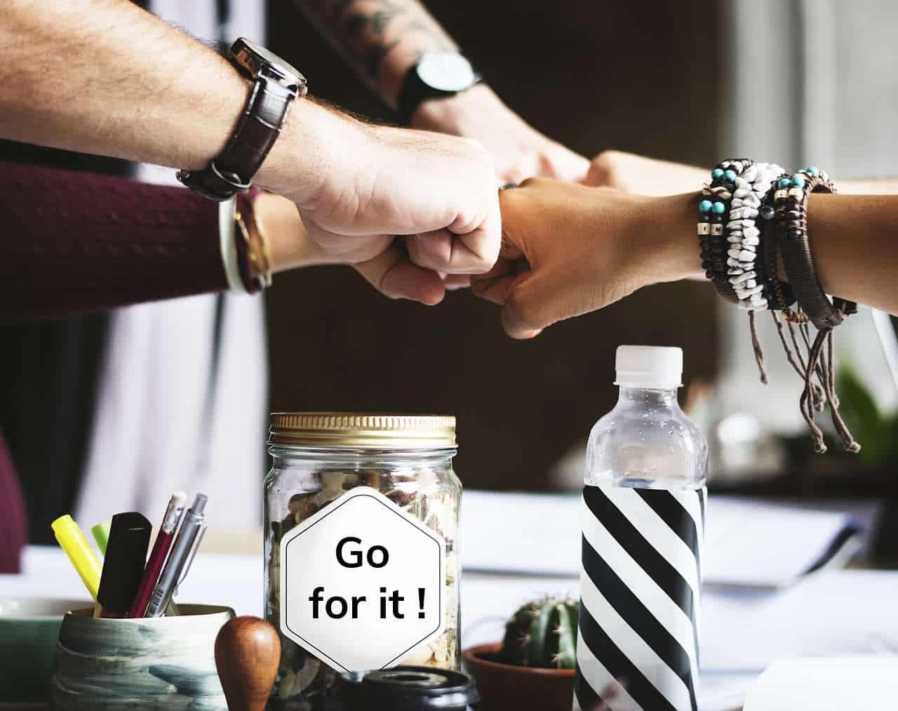 créer une startup