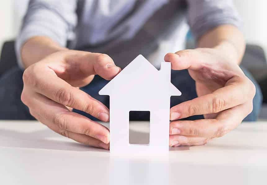 garantie assurance pret immobilier