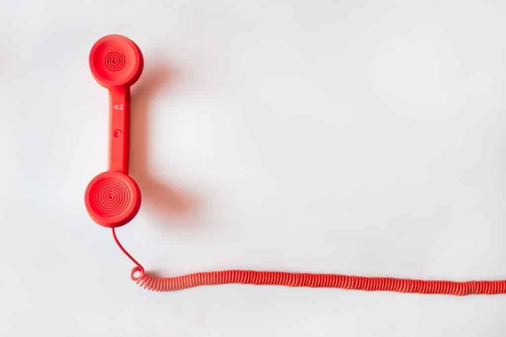prospection commerciale téléphonique